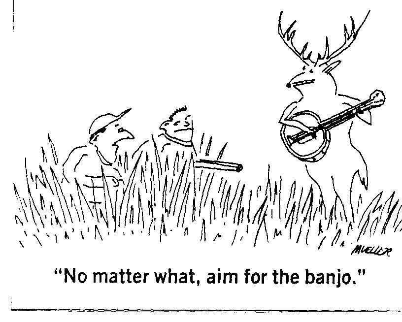 banjo-cartoon