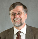 Royce Engstrom, UofM President and bluegrass guitar player