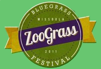 Zoo Grass bluegrass festival at the Top Hat