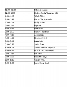 lone rock schedule jpg